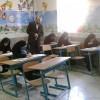 برگزاری آزمون مسابقه علمی آینده سازان اتحادیه بردسکن(به روایت تصویر)