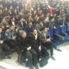 برگزاری «جشن انقلاب» به همت انجمن اسلامی دبیرستان امام علی(ع) ناحیه ۱ مشهد