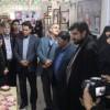 بازدید مسئولین اتحادیه استان از «نمایشگاه های مدرسه انقلاب » انجمن های اسلامی شهرستان تربت حیدریه