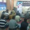 دیدار امام جمعه شهرستان گناباد با انجمنی های هنرستان شهید عباسپور