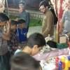 برپایی نمایشگاه «ضیافت آسمانی» به همت اتحادیه بجستان در ایام ماه مبارک رمضان