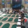 اعتکاف دانش آموزی اتحادیه انجمن های اسلامی دانش آموزان شهرستان باخرز برگزارشد