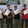حضور پرشور انجمنی های گناباد در راهپیمایی روز قدس