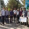 اردوی «تلاشگران فردا» ویژه انجمنی های گناباد برگزار گردید