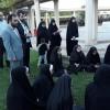 گزارش تصویری اردوی آموزشی- تشکیلاتی «طلایه داران فردا» (خواهران)- مرداد ۱۳۹۶
