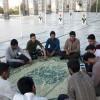 اولین جلسه از «قرارگاه همکلاسی آسمانی» با حضور انجمنی های تربت حیدریه برگزار گردید
