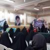 برگزاری «انتخابات قرارگاه عملیات شهری» با حضور انجمنی های دختر مدارس متوسطه دوم مشهد