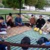 دومین قرارگاه « همکلاسی آسمانی» با حضور انجمنی های تربت حیدریه برگزار گردید
