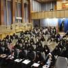 مراسم «اختتامیه لشکر فرشتگان» با حضور انجمنی های تربت حیدریه برگزار گردید