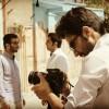 ساخت فیلم کوتاه «تردید» توسط انجمنی های بجستان با موضوع : آسیب شناسی اجتماعی