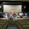 همایش بزرگ «آیه های برادری» با موضوع : «عقد اخوت میان دانش آموزان جهان اسلام» توسط اتحادیه مشهد برگزار شد