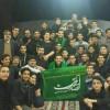 برگزاری هیئت تاسوعا و عاشورای حسینی(ع) به همت هیأت انصارالمهدی(عج) اتحادیه مشهد