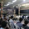 برگزاری خیمه معرفت ویژه اعضای انجمنهای اسلامی متوسطه اول برادران مشهد