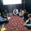 جلسه شورای معاونین و مدیران اتحادیه شهرستان قوچان برگزار شد