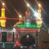 گزارش تصویری کاروان درمسیر بهشت: «اعزام اولین کاروان دانش آموزی پیاده روی اربعین اتحادیه خراسان رضوی به عتبات عالیات»