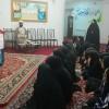 همایش «جهان بدون تروریسم» به همت انجمن اسلامی آموزرشگاه ثامن الائمه(ع) منطقه کاخک شهرستان گناباد برگزار گردید
