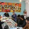 برگزاری مراسم معارفه سرپرست اتحادیه انجمن های اسلامی دانش آموزان شهرستان تربت جام