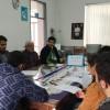 انجمن های اسلامی مدارس شهرستان گناباد به استقبال «دهه فجر» میروند