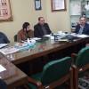 قائم مقام دبیرکل در جلسه شورای معاونین اتحادیه استان : «بالاتر از فعالیت های تربیتی از نظر ارزش و اهمیت، هیچ کار دیگری نیست !»