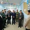 بازدید مسئول اتحادیه استان از «نمایشگاه های مدرسه انقلاب» انجمن های اسلامی مدارس فریمان