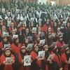 همایش بزرگ «فرزندان انقلاب» شهرستان خواف با شرکت دبیرکل اتحادیه کشور