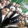 حضور نماینده معزز رهبری در جمع اعضای اتحادیه انجمن های اسلامی دانش آموزان شهرستان قوچان