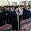 دیدار صمیمی اعضای انجمنهای اسلامی دانش آموزی با تولیت آستان قدس رضوی