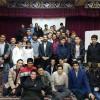 برگزاری پاتوق انجمنی های متوسطه اول مشهد