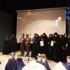 جشن میلاد حضرت زهرا(س) و افتتاحیه طرح لشگر فرشتگان شهرستان فریمان