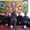 تقدیر از مادران آسمانی توسط انجمنی های مشهد