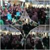 برگزاری مراسم گرامیداشت شهید آوینی توسط انجمن اسلامی دبیرستان شهید باهنر تایباد