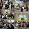 برگزاری جشن میلاد حضرت علی(ع) توسط هیئت انصارالمهدی اتحادیه فریمان