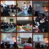 برگزاری قرارگاه مرکزی خواهران نیشابور با موضوع: «تبیین آیه سال تشکیلات»
