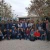 برگزاری اردوی تفریحی- تشکیلاتی توسط انجمن اسلامی دبیرستان شهید جباریان مشهد