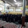 برگزاری جشن میلاد حضرت صاحب الزمان(عج) توسط انجمنی های مشهد