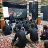 انجمنی های مشهد در شب شهادت مولای متقیان اشک ماتم ریختند