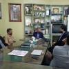 برگزاری جلسه شورای سیاستگذاری اتحادیه استان