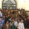 برگزاری اعتکاف دانش آموزی در حرم مطهر رضوی در سه روز پایانی ماه مبارک رمضان