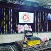 شرکت انجمنی های مشهد در جشن روز دختر با نام «دختر ماه»
