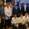 حضور فعال انجمنی های فریمان در مسابقات دانش آموزی قرآن، عترت و نماز آموزش و پرورش