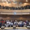 گردهمایی سالانه اتحادیه و مراسم تحليف مسئولین انجمنهای اسلامی مدارس خراسان رضوي(بهمراه گزارش تصویری)
