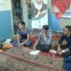 برگزاری قرارگاه مرکزی مسئولین انجمنهای اسلامی مدارس پسرانه کاشمر