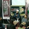 برگزاری هیئت انصارالمهدی(عج) توسط اتحادیه قوچان در دهه اول ماه محرم