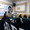 برگزاری قرارگاه مرکزی خواهران مشهد با موضوع : «برنامه ریزی و مدیریت زمان در ستاد استقبال ازمهر انجمن»