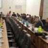 جلسه شورای آموزش و پرورش در شهرستان نیشابور