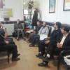 برگزاری اولین جلسه هماهنگی «یادواره شهدای دانش آموز شهرستان سرولایت»