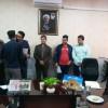 برگزاری قرارگاه مرکزی اتحادیه کلات با موضوع «انسجام فعالیت های انجمن اسلامی»