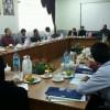 برگزاری نشست مسئولین موسسه علمی آینده سازان و مسئولین اتحادیه شهرستانهای خراسان رضوی