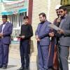 معارفه مسئولین انجمن های اسلامی مدارس شهرستان فریمان
