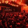 گزارش تصویری هیأت دانش آموزی انصارالمهدی(عج) اتحادیه تربت حیدریه در دهه اول محرم